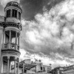 La ville comme catalyseur artistique