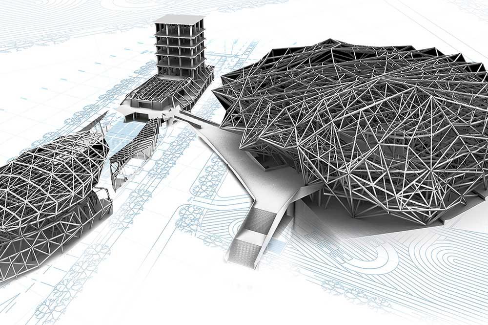 Master en Building Information Modeling (BIM)