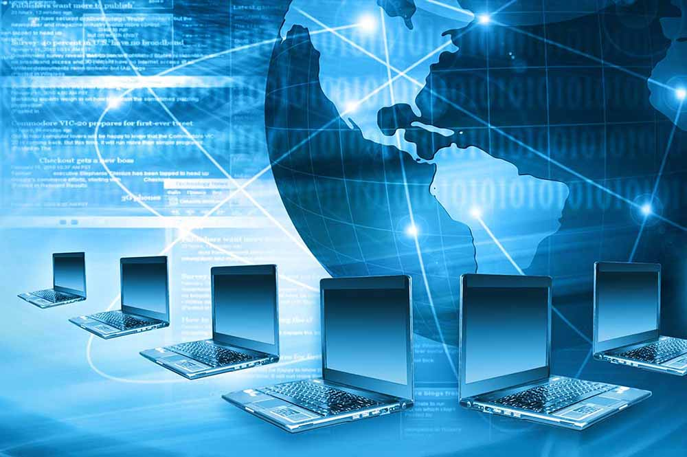 Ingénieur Informatique, Réseaux et Multimédia