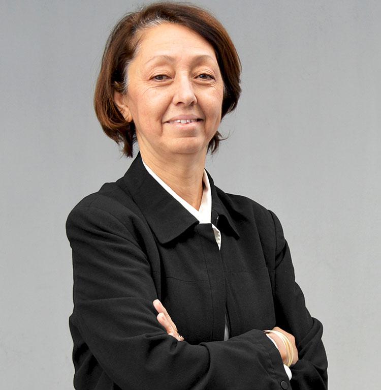 Alia SELLAMI