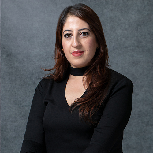 Amira Jelassi