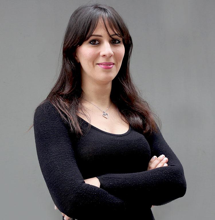 Marwa DELLI
