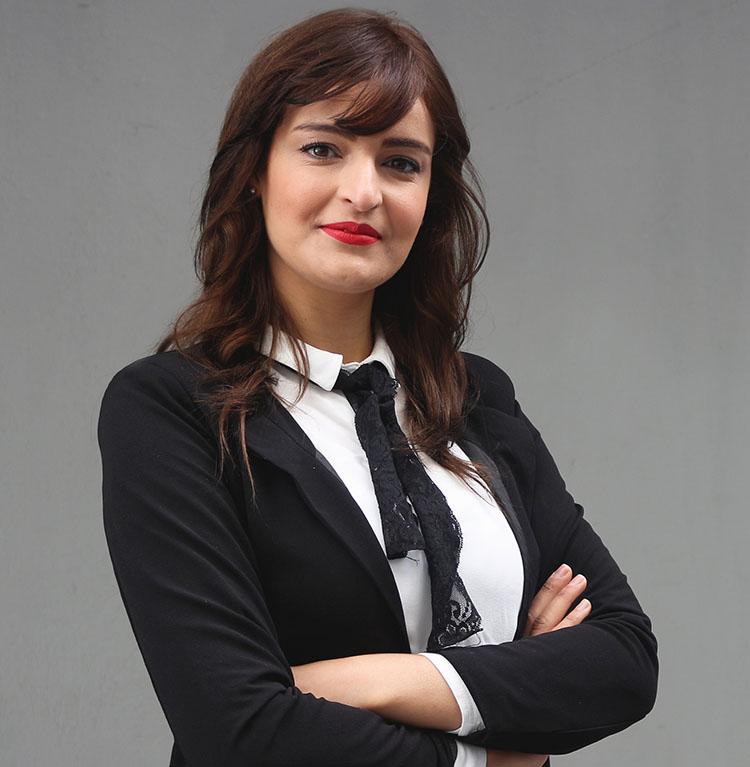 Faten LAABIDI