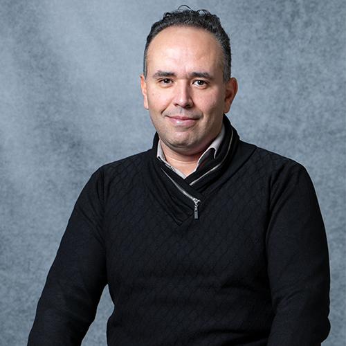 Mohamed HIRAOUI