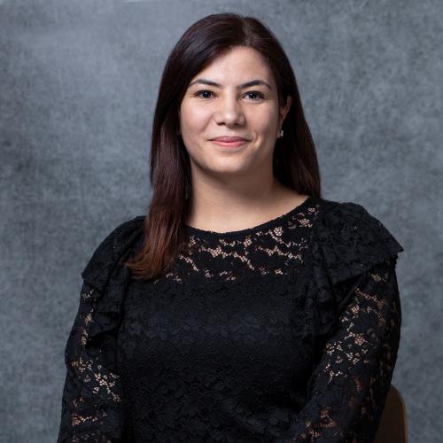 Nadia BAHRIA