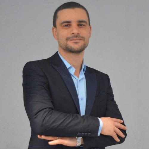 Mohamed GHODHBENE