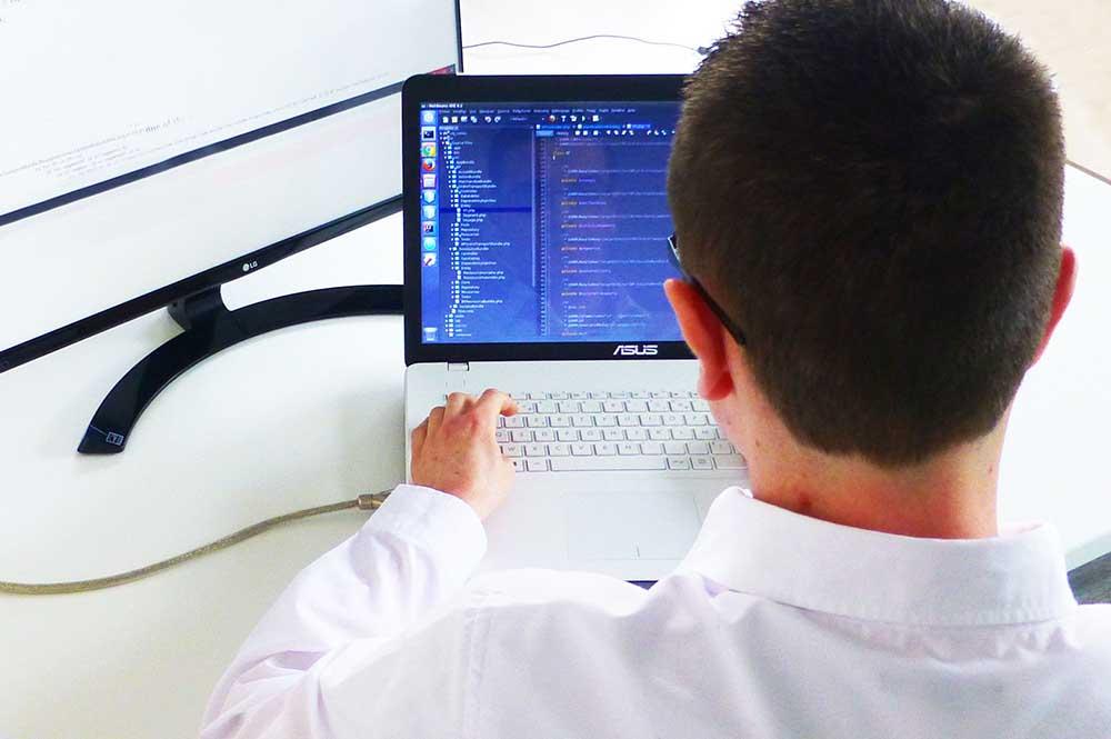 Ingénieur Systèmes d'Information et du Logiciel
