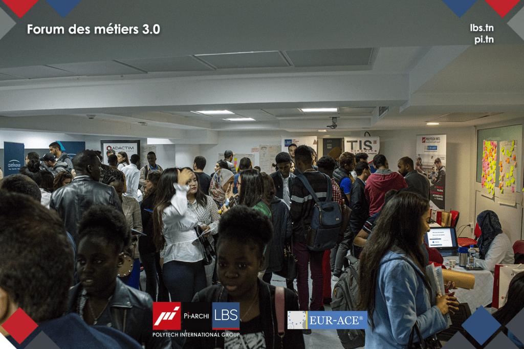 forum_métiers_Polytech_intl