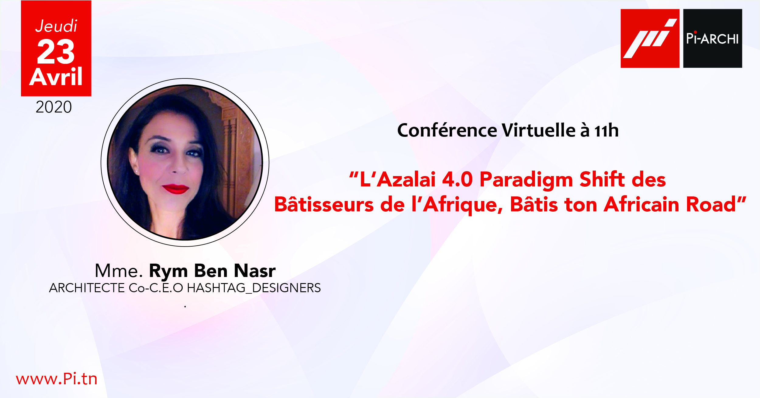 Conférence Architecture