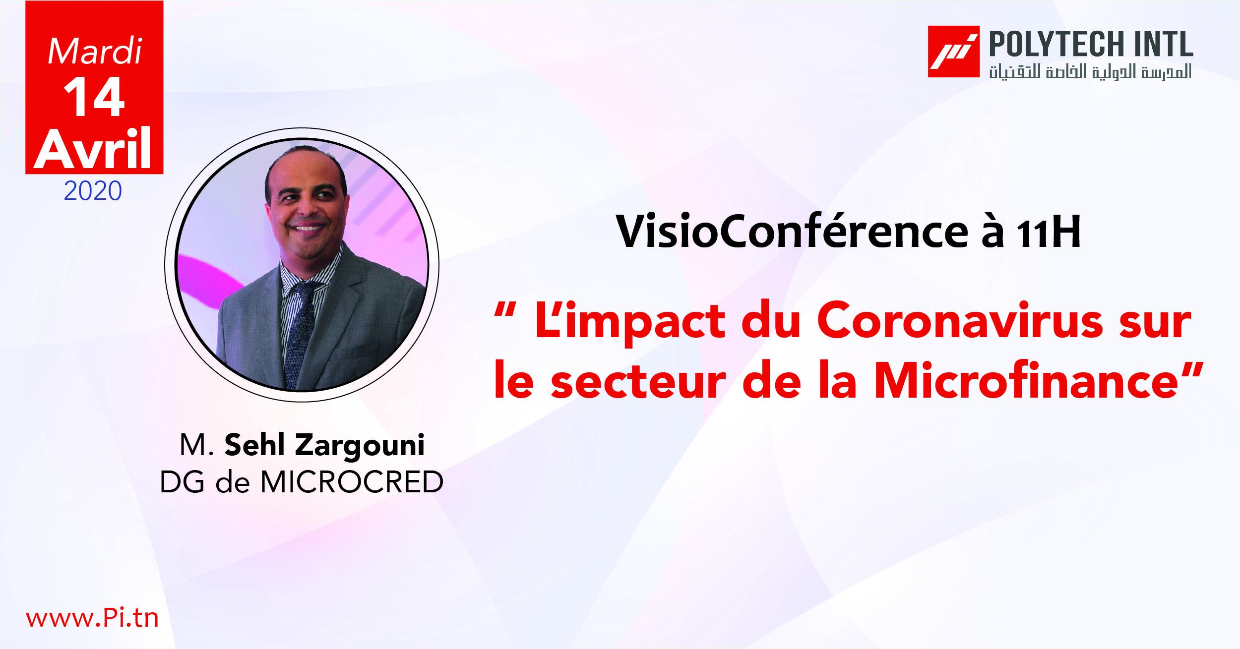 L'impact du Coronavirus sur le secteur de la Micro-finance
