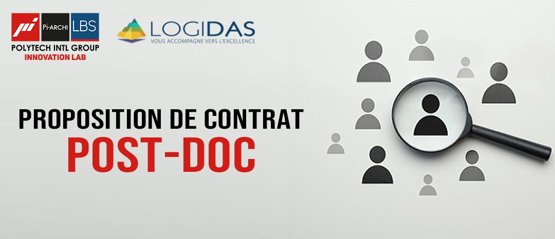 Proposition de contrat postdoctoral : appel à candidature