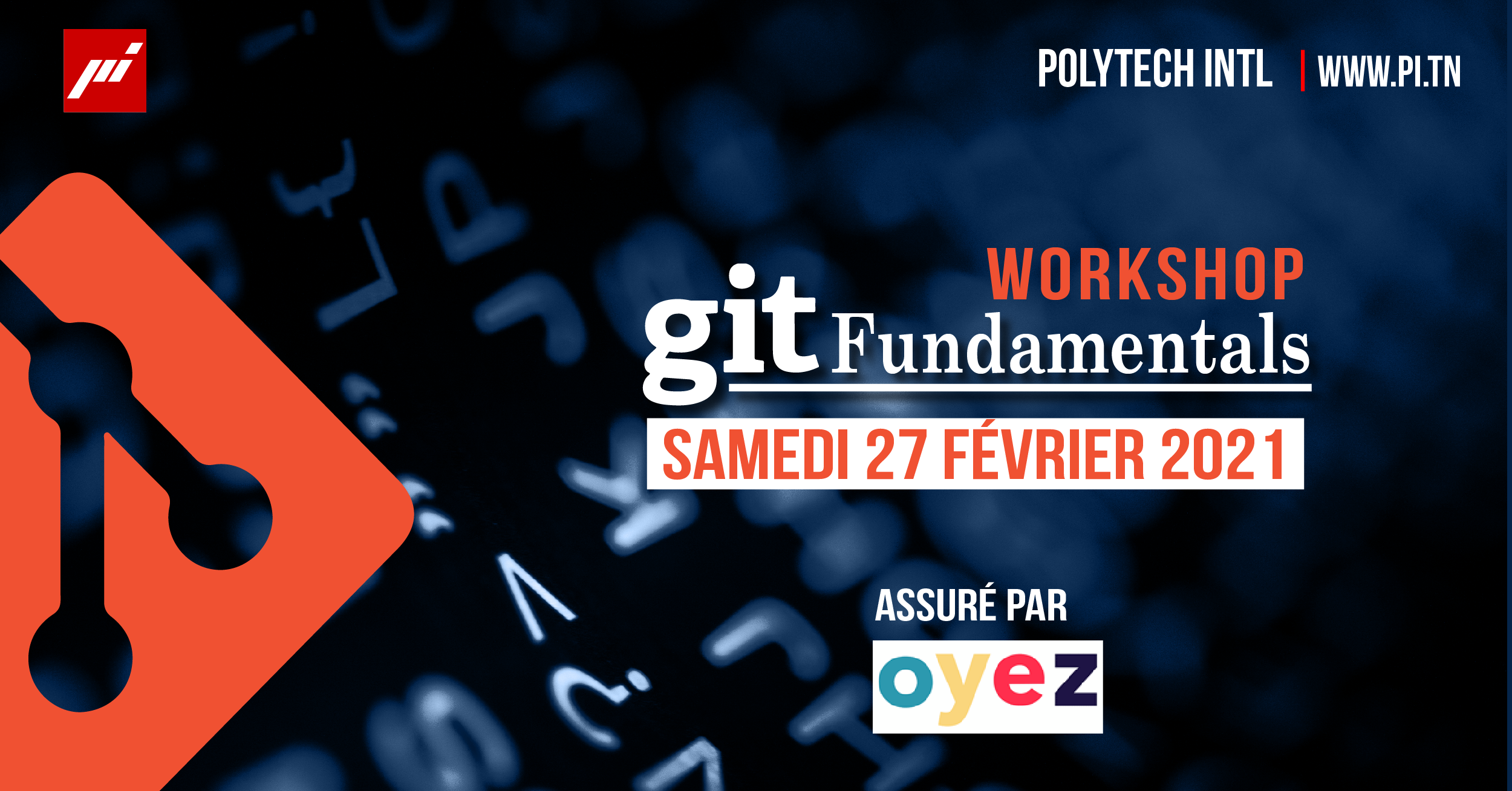 GIT workshop