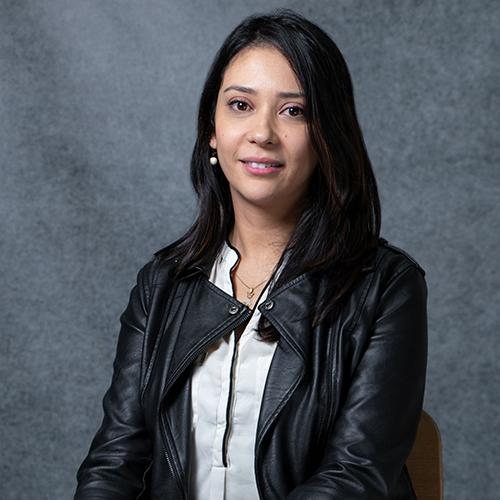 Amira Soltani