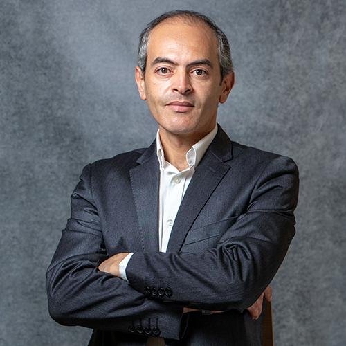 Hechmi Abdelmoumen